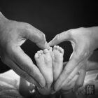 """""""Babies"""" by Mika Peltomaa is licensed under CC BY-ND 4.0"""